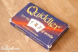gribook: quiddler