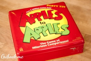 gribook: apples to apples