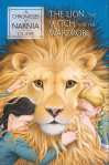 Gribook: Chronicles of Narnia