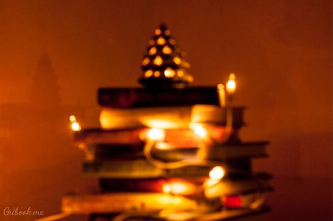 gribook christmas books